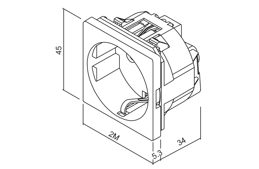 schuko plug wiring diagram value added packaging